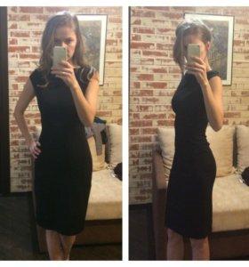 Новое платье футляр Zara