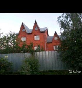 Продам дом 500 кв