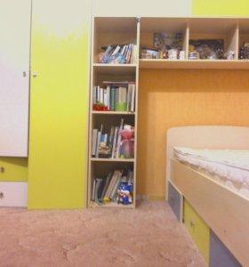 Деткая комната