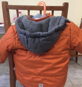 Курточка б/у 80 размер