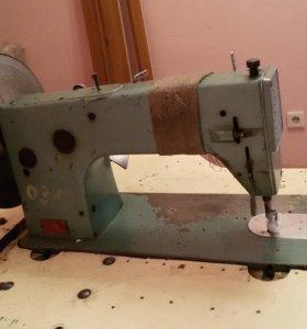 Швейная машинка Подольская промышленная 1