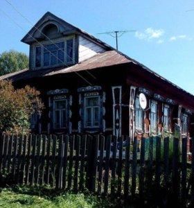Дом 100 кВ на участке 10 соток