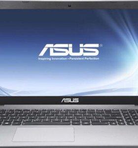 Ноутбук Asus x550v