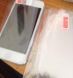 Пленка iphone 5 ,5s ,se