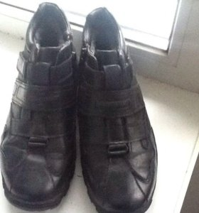 Ботинки зимние BYGERLI