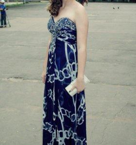 Платье. Выпускное/вечернее платье.