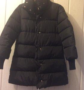 Новая зимняя женская куртка