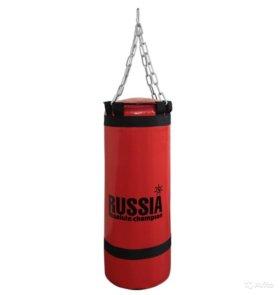 Боксерские мешки (груши)