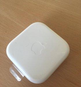 Наушники iPhone SE