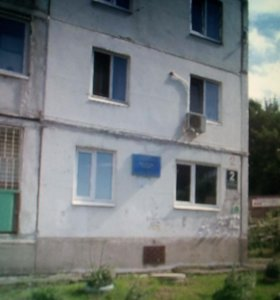 Квартира, 1 комната, 18.7 м²
