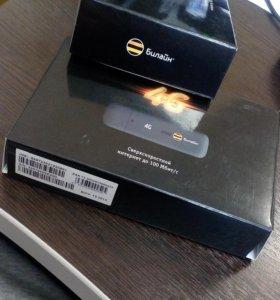 Usb- модем Билайн 4G