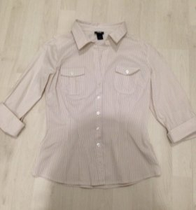 Рубашка Н&М