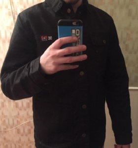 Куртка Джинсовая dcshoes торг