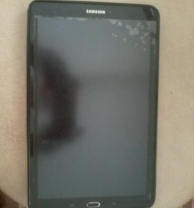 Планшет GALAXY TAB E 3G экран9,6 8гб,2камеры,5мп.