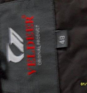 Куртка зимня для подростков