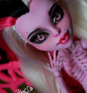 Monster high (ooak)