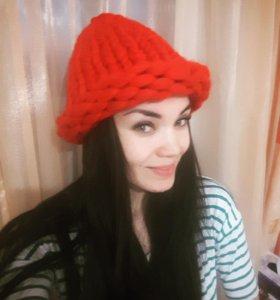 шапка хельсенки