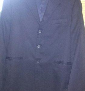 Школьный пиджак 158-84-72