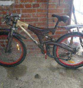 Велосипед Pioneer Hammer