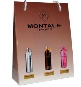 Подарочные наборы Montale 3 по 15мл