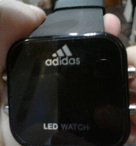 Продам часы adidas новые без обмана