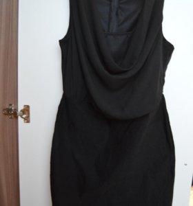 Платье новое 46 р-р