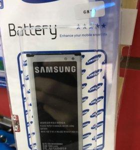 Батарея samsung g850
