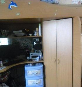 Мебель 3в1