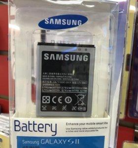 Батарея Samsung galaxy s 2