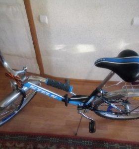 """Велосипед  """"Stels"""" Pilot-710 в отличном состоянии"""