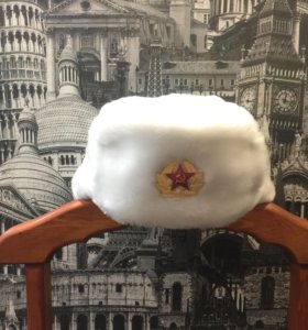 Продаю шапку размер 62