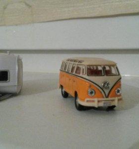 Коллекция машин
