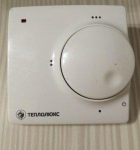 Терморегулятор ТР 510 новый