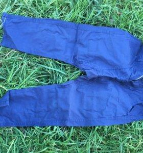 Детские спортивные и джинсовые брюки