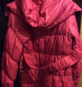Демисезонная куртка(пальто)