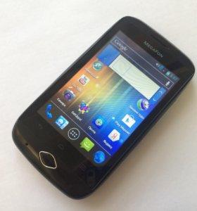 Смартфон от MegaFon