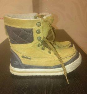 Обувь Viking.