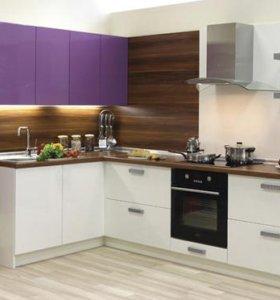 Кухня Д 41