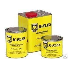 Клей K-flex K 414 collante speciale