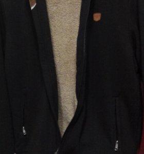 Новая мужская куртка демисезонная