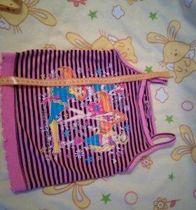 Маечка и футболки на 110-116