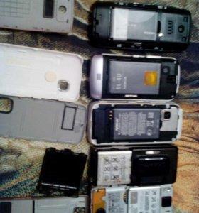 Сот. Телефоны