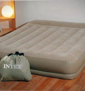Ремонт надувной кровати