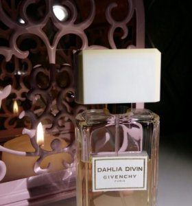 Givenchy Dahlia Divin EDP Парфюмерная вода 30 мл