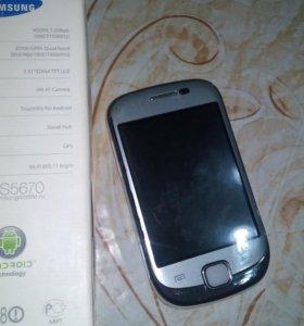 Samsung Fit