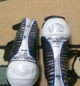 Щетки для хоккеч