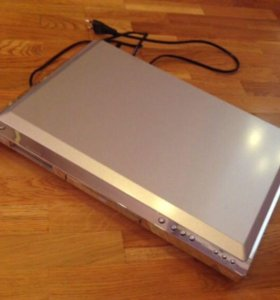 DVD плеер Panasonic XV10. Made in Japan. двд