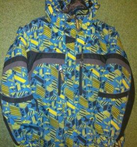 Зимняя куртка Kalborn
