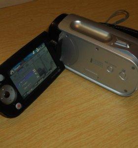 Камера Samsung MX10