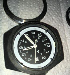 Часовые механизмы Traser H 3